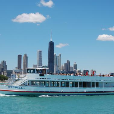 Wendella Tours & Cruises