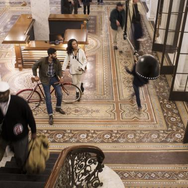 The Chicago Athletic Association Hotel