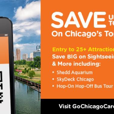 Go Chicago Card
