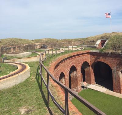 Fort Mass