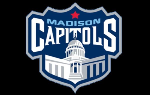 Madison Capitols vs. Chicago Steel