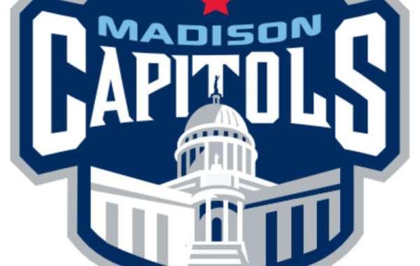 Madison Capitols vs.Muskegon Lumberjacks