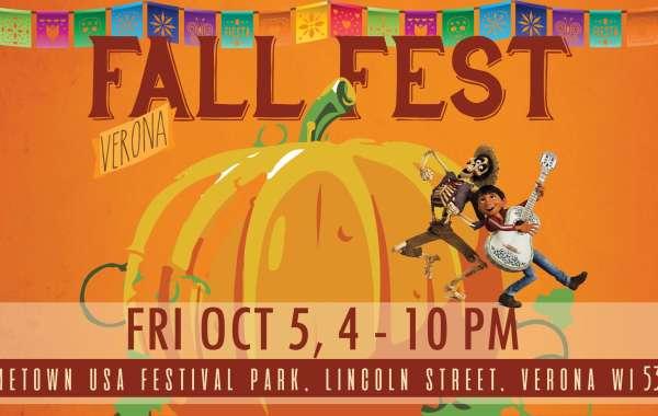 Verona Fall Fest
