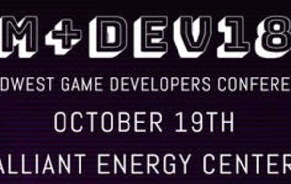 M+DEV: Midwest Game Developers Conference