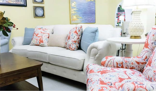 Pine Level Furniture Store