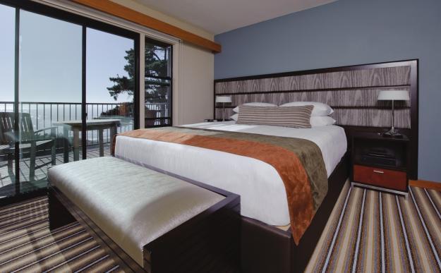 Hyatt Highlands Room