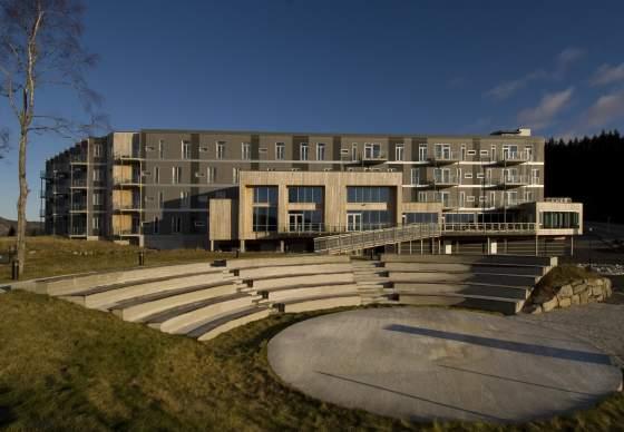 Bølgen & Moi Hotel Utsikten