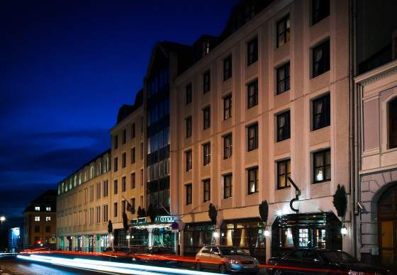 Hotel Norge Kristiansand