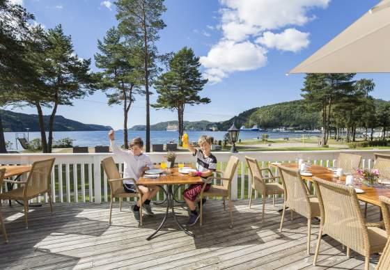 Rosfjord Strandhotell