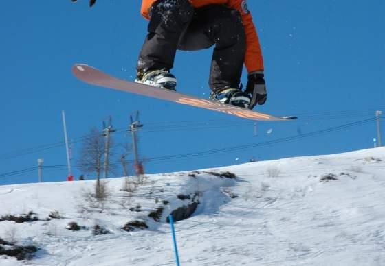 Bortelid Skicenter
