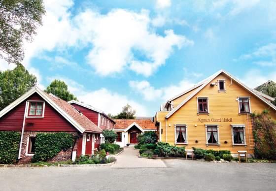 Kronen Gard Hotell
