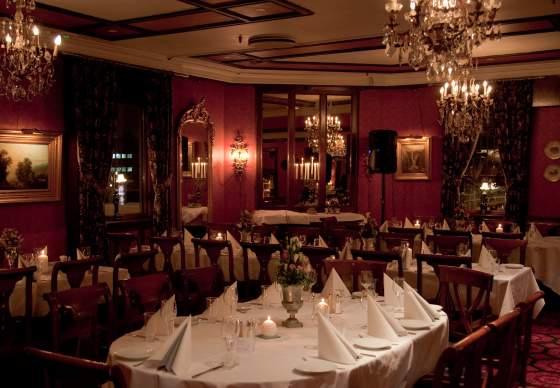 Brasseriet Madame Blom