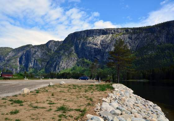Helle Camping