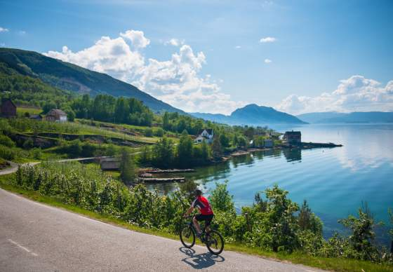 National Tourist Route Hardanger