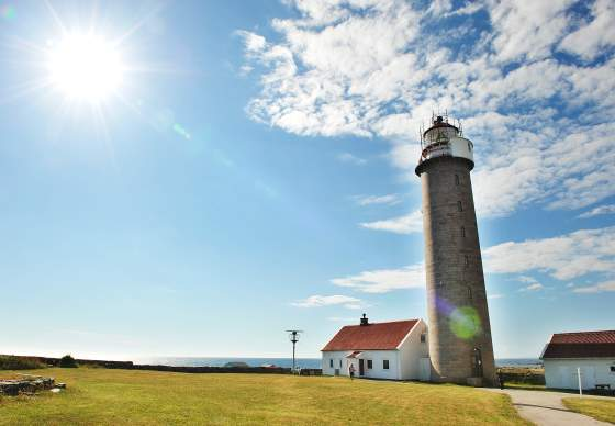 Lista Lighthouse