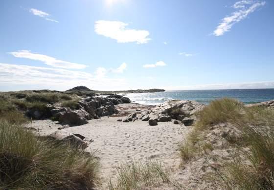 Havik Beach Lista