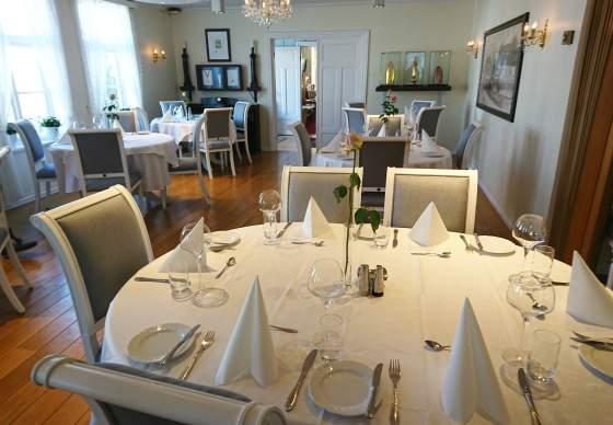 Bekkjarvik Gjestgiveri - restaurant