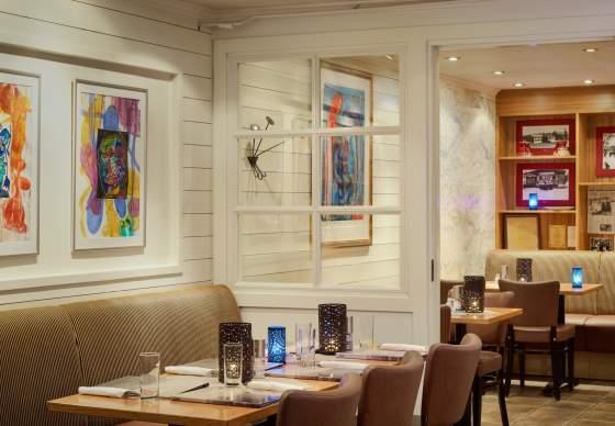 Sofias Café & Bar