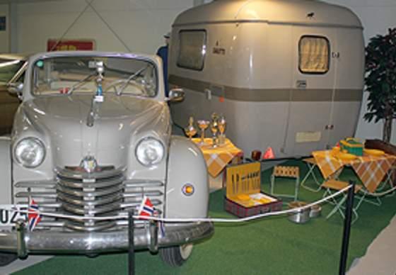 Ådalsbruk vehicle museum