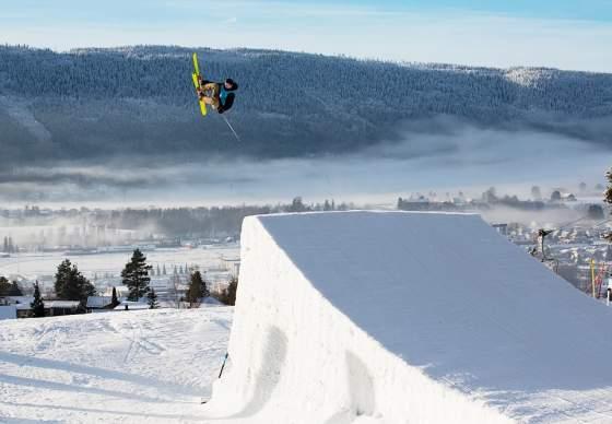 Drammen Skisenter