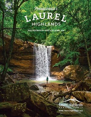 2016 Destination Guide Cover