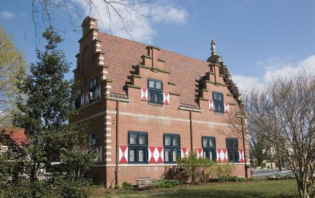 Image result for Zwaanendael Museum