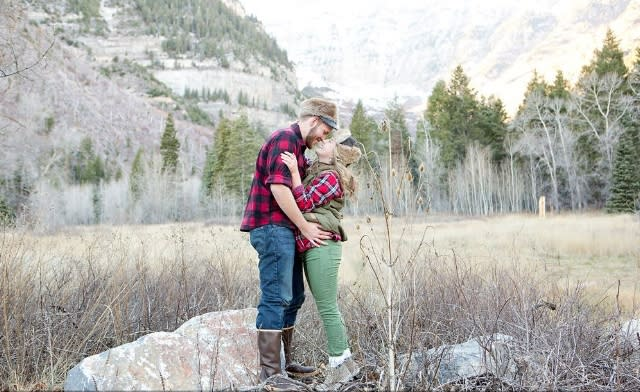 Dustin Izatt Photography Aspen Grove, Sundance, UT