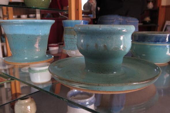 Rocky Hill Pottery