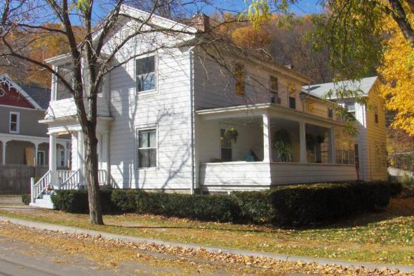 Gulfstream House