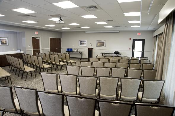 Modern & Well Equipped Conference/Banquet Facilities