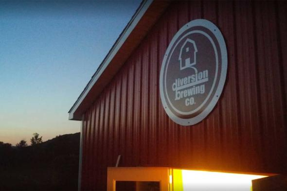 Diversion Brewing Company