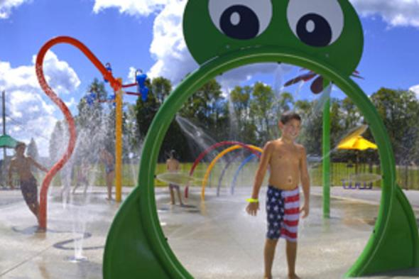 Hickory Hill Family Camp Resort