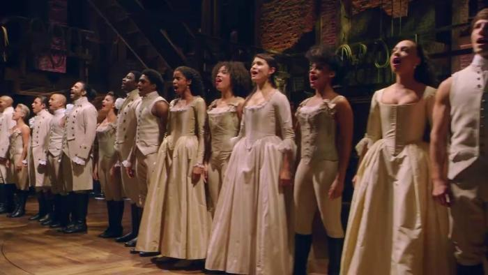 Video Thumbnail - youtube - Here's when 'Hamilton' tickets go on sale in Chicago