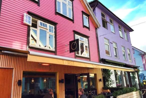 Pubs & bars - Visit Norway