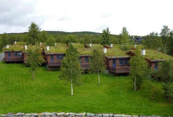 the jotunheimen mountains visit norway