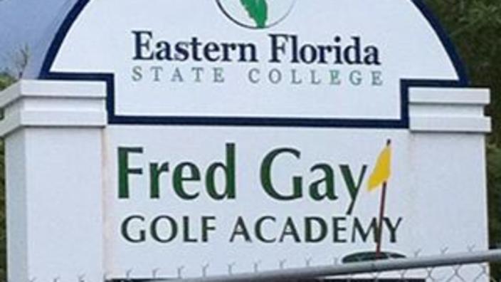 Fred gay