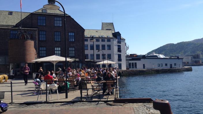 Weekendtur I Norge Møre Og Romsdal