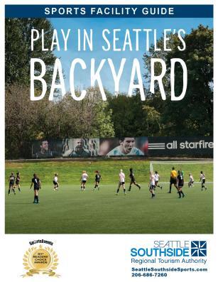 Sports Facility Guide Cover