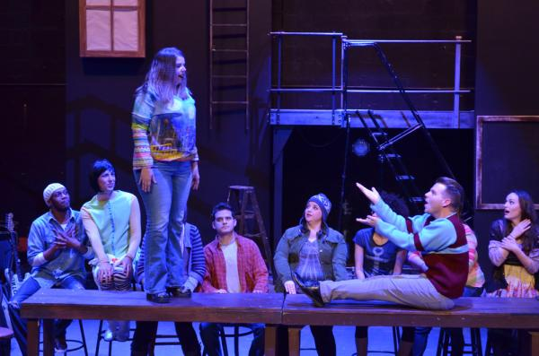 Beaumont Community Players: RENT