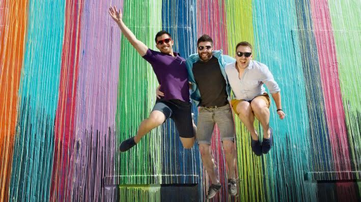 PaintWall in Houston