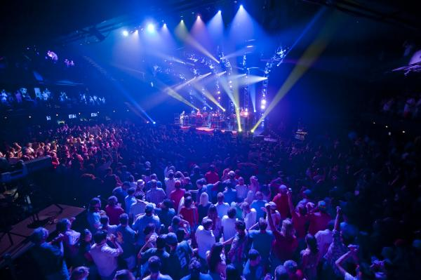 ACL Live at the Moody Theater