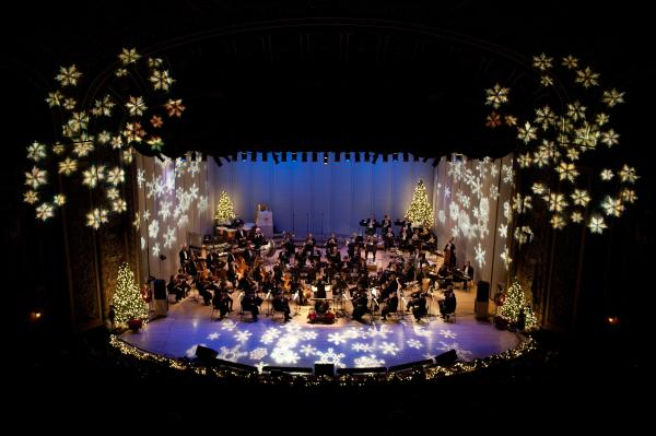 Fort Wayne Philharmonic Holiday Pops Concert - Fort Wayne, IN