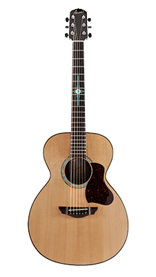 Pimintel Guitar