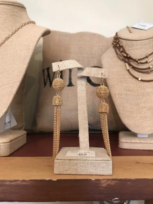 Boho72 Earrings