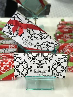 Kilwins Chocolate Box