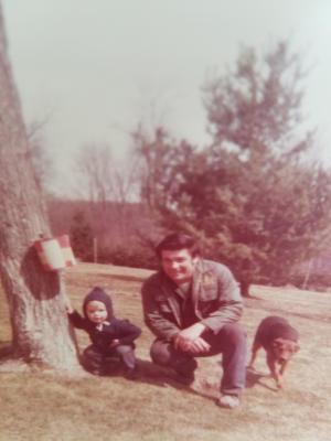 schoffs-sugar-shack-victor-early-years