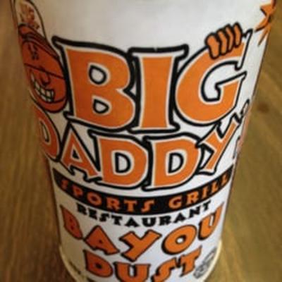 Big Daddy's Seasoning | Lake Charles, Louisiana