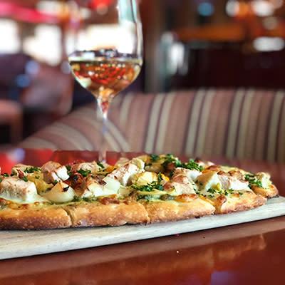 The Vineyard Rose Restaurant Month