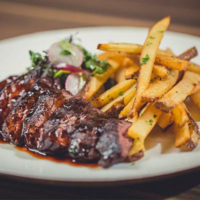 Steak And Fries at Pechanga Resort & Casino