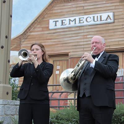 Temecula Valley Symphony